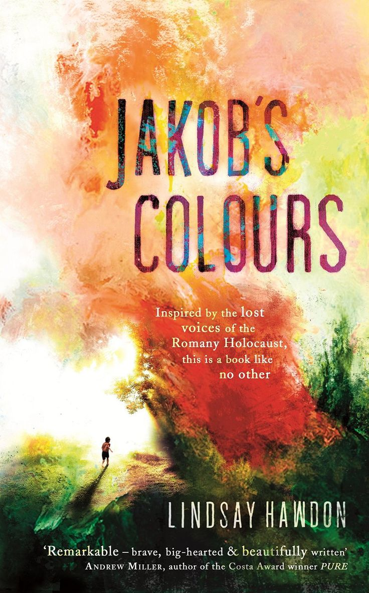 Jakob's Colours Ebook: Lindsay Hawdon: Amazon: Books
