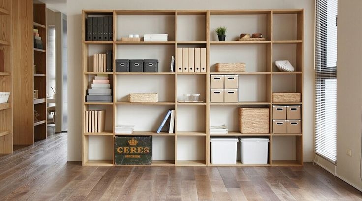 possible bookshelves
