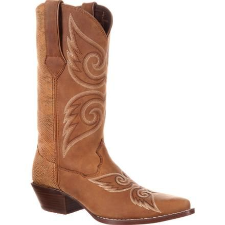 Crush by Durango Women's Western Boots