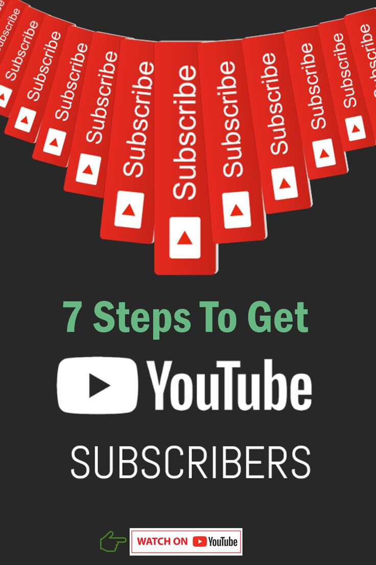How to get subscribers on YouTube for free Youtube
