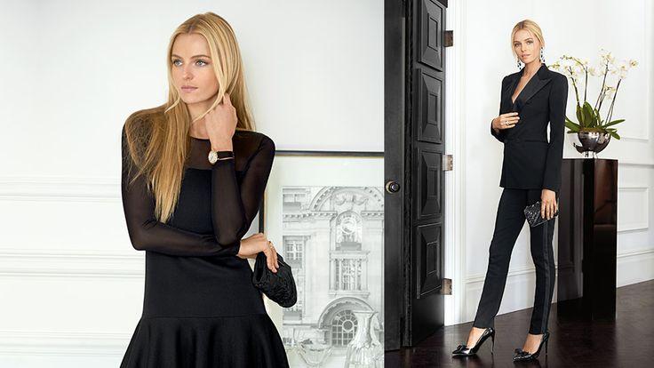 ウィメンズ ドレス & スカート ・ アパレル ・ レディースファッション 通販 | Black Label - Ralph Lauren Japan (ラルフローレン)
