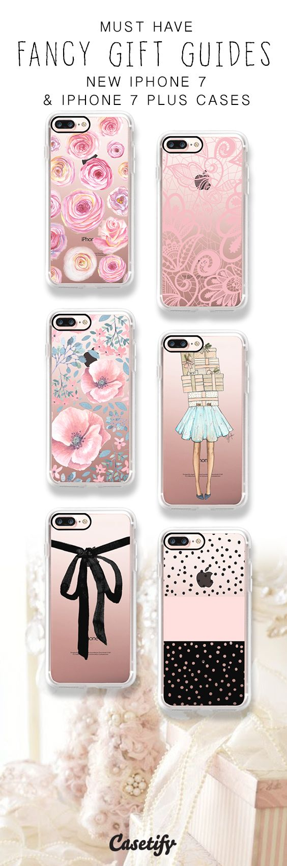 Know someone fancy? Check out the Must Have Fancy Gift Guides here > https://www.casetify.com/artworks/CjTN3AnhUD