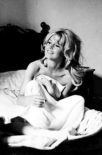 """""""People, even more than things, have to be restored, renewed, revived, reclaimed and redeemed; never throw out anyone.""""Lazy Day, Bridget Bardot, Beds Head, Beds Hair, Brigittebardot, Nature Beautiful, Brigitte Bardot, Smoke, French Actress"""