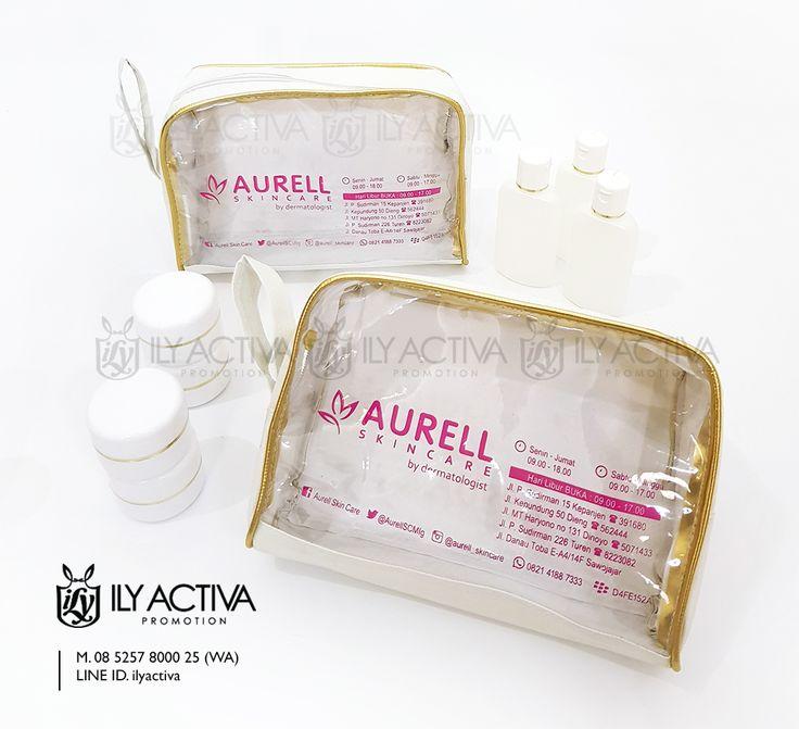 Dompet Klinik -- Aurell Skincare, Malang