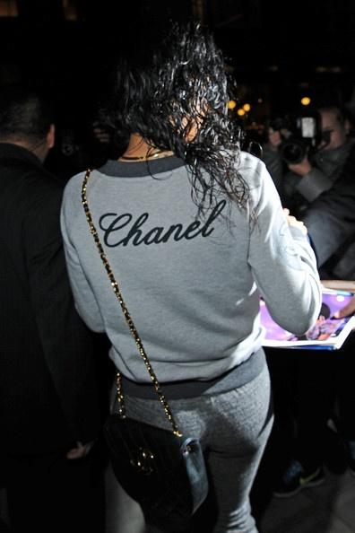 Rihanna Swag