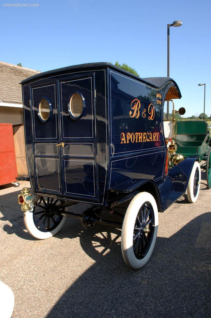 1912 ford model t tin lizzie conceptcarz