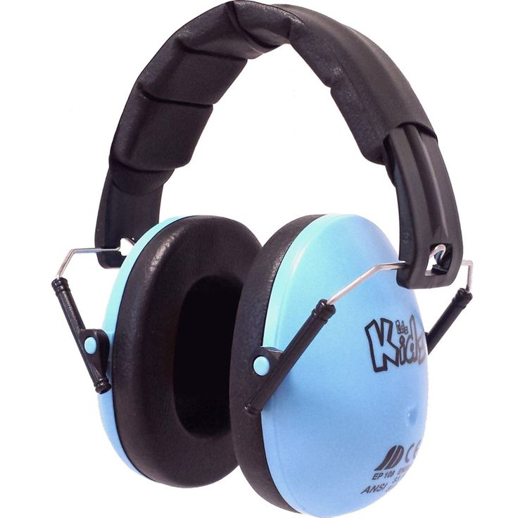 Ear Defenders are ideal for protecting your child's hearing at events such as concerts and loud public displays.