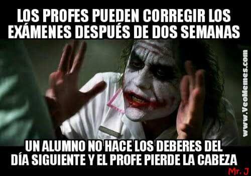 memes de profesores1                                                                                                                                                                                 Más