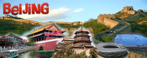 4 Days #Beijing Photo Tour will show you the grandest historic relics in Beijing with Tiananmen Square, Forbidden City, Summer Palace and magnificent Great Wall.   http://www.holidaychinatour.com/tour_view.asp?id=337