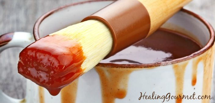 Are you looking for the perfect recipe for Paleo Barbecue Sauce? Ours takes just 10 minutes of preparation time and is low in carbs too!