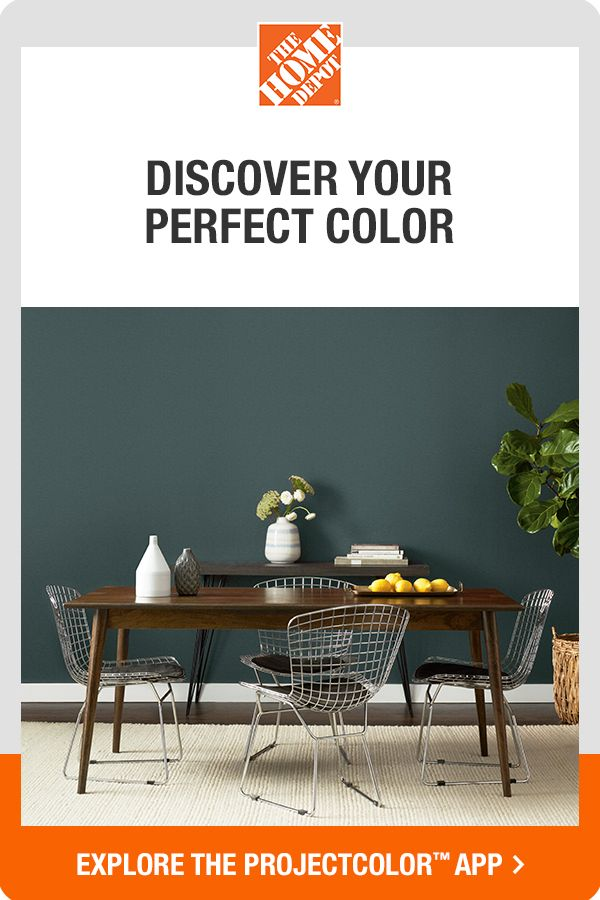 Explore Beautiful Paint Colors Like Behr Brooklyn At The Home