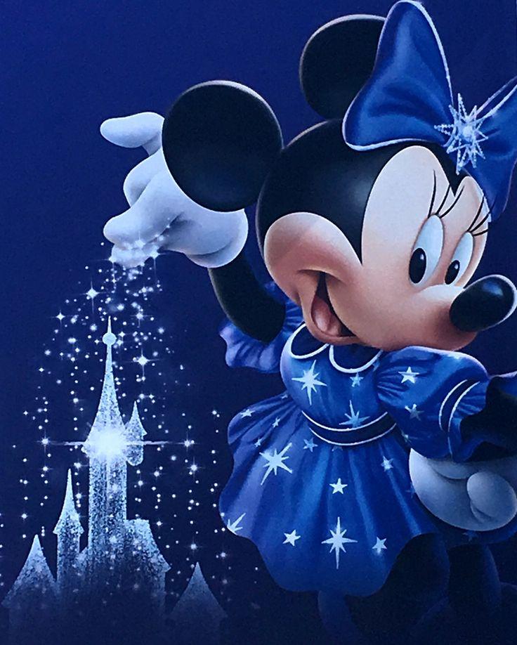 Minnie Diamond Celebration