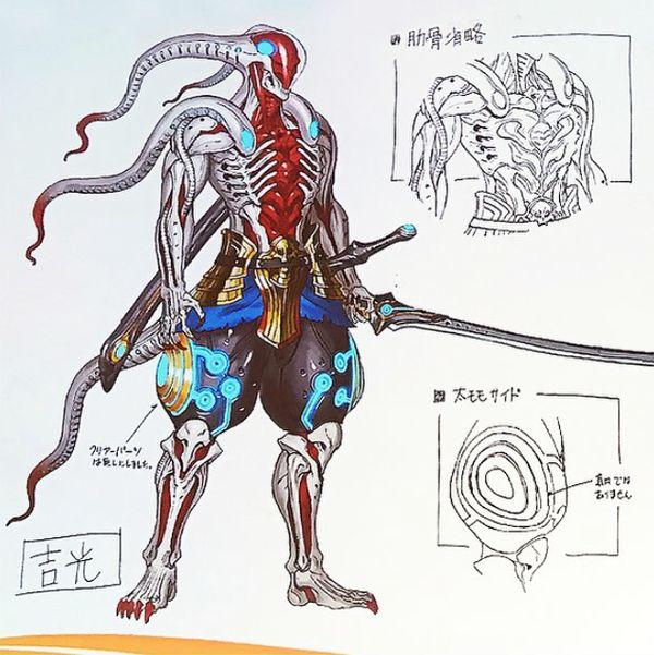 Yoshimitsu Character Design : Best images about yoshimitsu on pinterest helmets