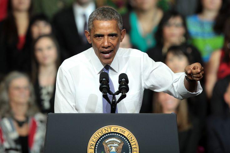 Muslim Expert Torches Obama's 'Countering Violent Extremism' Agenda