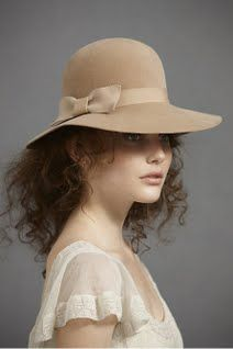 collection fw 2012-13 - Hats & Chapeaux by Mademoiselle Slassi