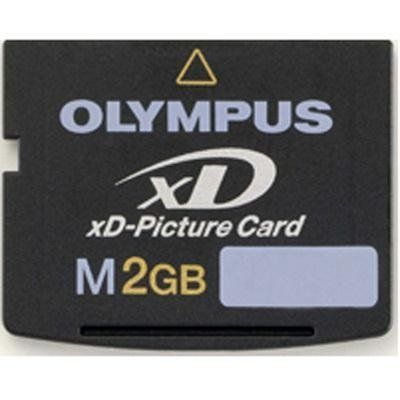 Olympus xD-Picture Card M 2 GB - http://allcamerasportal.com/olympus-xd-picture-card-m-2-gb/