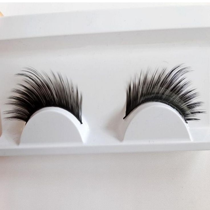 Maquiagem Cilios Tự Nhiên Dày Xiên Tóc Handmade Trang Điểm Profissional Eyelash Extension Lashes Eye Mink Lông Mi Giả