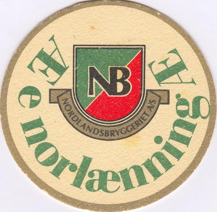Nordlandsbryggeriet (brewery), Bodø