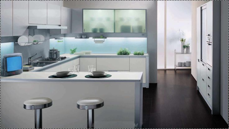 17 Best Images About Kitchen Modern Cabinet Design On