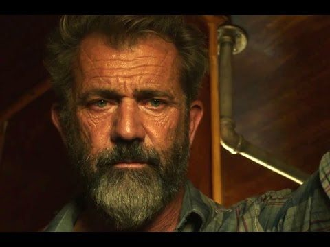 BLOOD FATHER Official Trailer (2016) Mel Gibson Action Thriller Movie HD - YouTube