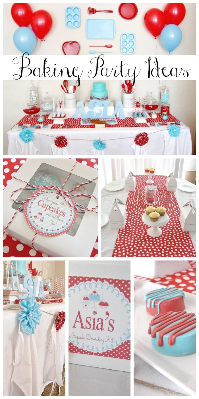 28 best Party ideas images on Pinterest | Birthdays, Ideas para ...
