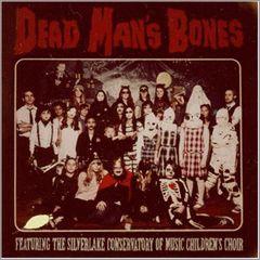 DEAD MAN'S BONES - DEAD MAN'S BONES
