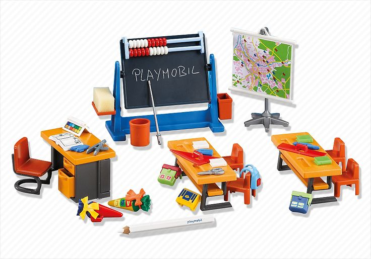 1000 images about playmobil on pinterest trees mothers for Playmobil jugendzimmer 6457