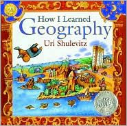 FREE How I Learned Geography Work Page and Key