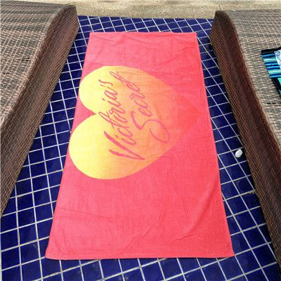 2016 new summer pink beach towel fashion high quality bath towels 100% cotton soft microfiber swimming towel travel blanket