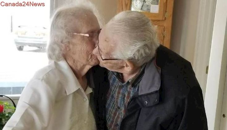 'This is not the happiest time of my life': N.B. seniors separated after 7 decades together
