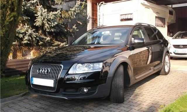 Audi A6 4F Allroad Quattro 2.7 TDI Tiptronic DPF im Top Zustand ohne Mängel   Check more at https://0nlineshop.de/audi-a6-4f-allroad-quattro-2-7-tdi-tiptronic-dpf-im-top-zustand-ohne-maengel/