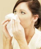 Information on Allergic & Non-Allergic Rhinitis