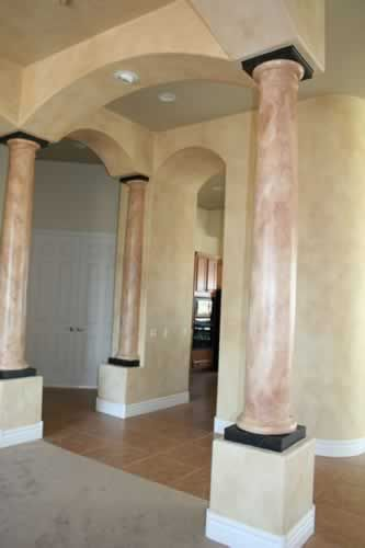 Home Remodeling San Antonio Concept Painting Unique Design Decoration