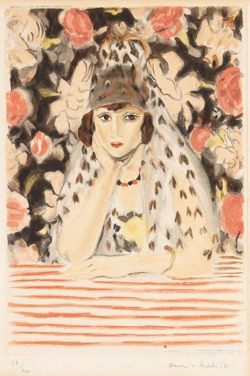 Matisse.