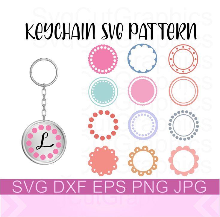 Etsy Keychain Svg  – 315+ SVG Cut File