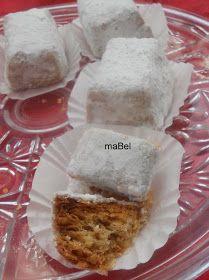 Un dulce típico de Navidad, fácil de realizar y delicioso, con ingredientes simples y con paciencia, te van a salir deliciosos. Como ...
