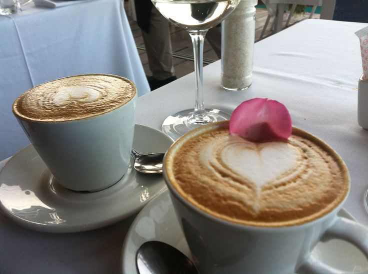 Coffee at #HarbourHouse #V&AWaterfront #CapeTown! www.tribecoffee.co.za