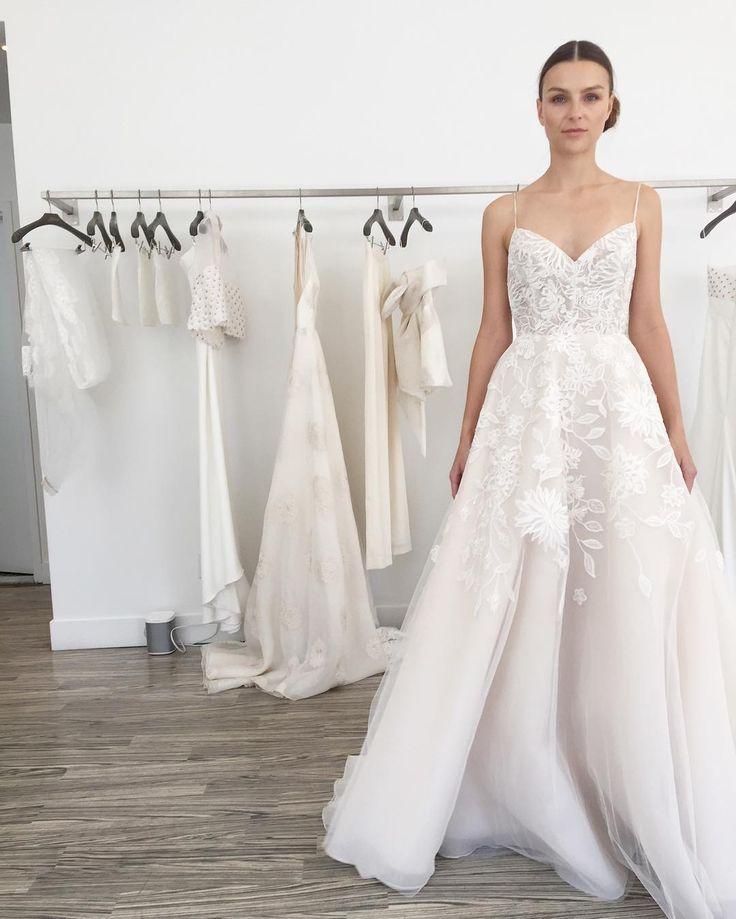 1103 Best Inspiration / New York Bridal Week Images On