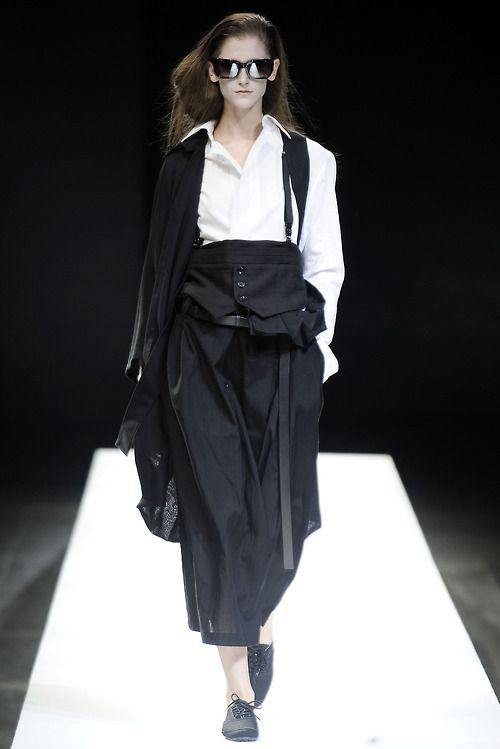 #Yohji Yamamoto