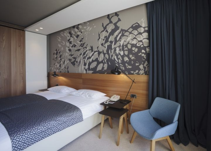 Best 25+ Modern hotel room ideas on Pinterest | Hotel bedrooms ...