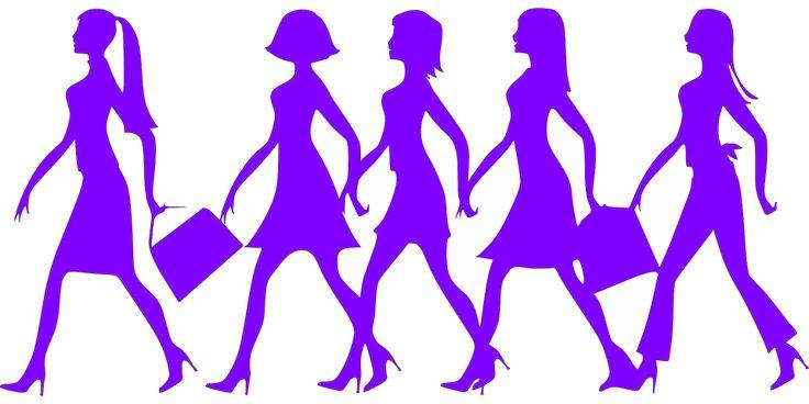 Donne, benessere e felicità
