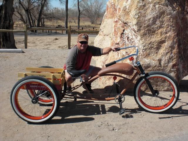 custom trike