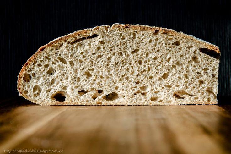 Zapach chleba: Chleb polny