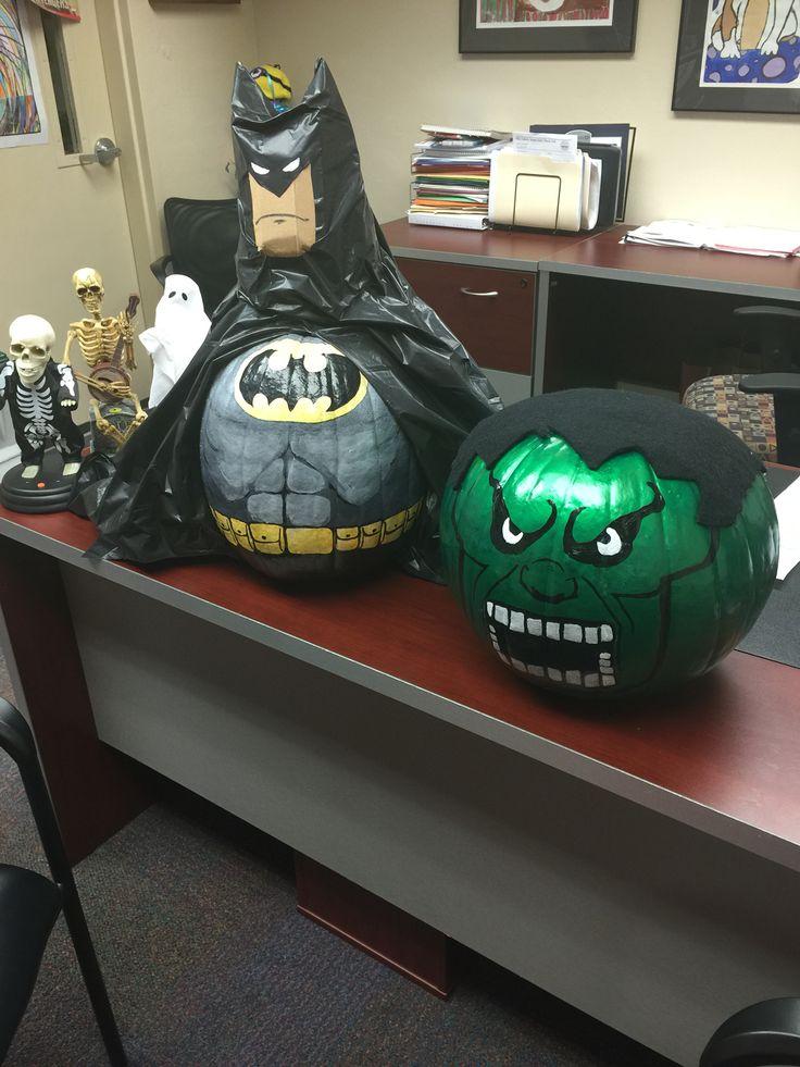 Best 25 Batman Pumpkin Ideas On Pinterest Batman