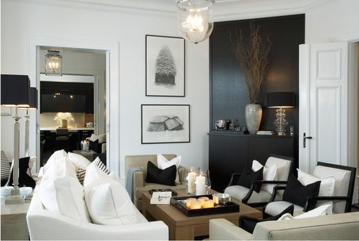 Apartment by Christian's & Hennie