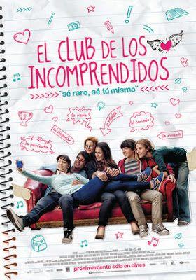 El club de los Incomprendidos   Cine140.com