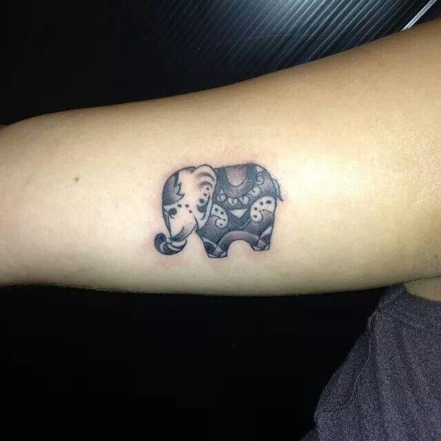 Tattoooosss in Thailandddd :)