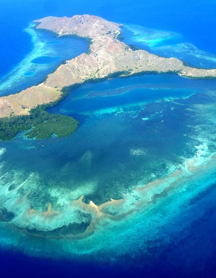 Komodo Island, Indonesia!   I book travel! Land or Sea! http://www.getawaycruiseplanner.com