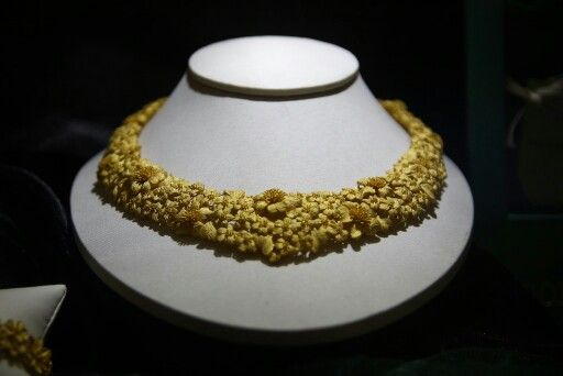 One of our new Gold Master Collection piece