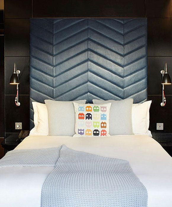 The Hoxton in London | travel, european hotels, luxury hotels. More news at http://www.bocadolobo.com/en/news/